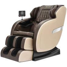 3D Zero Gravity Vibrating Innovative Massage Chair