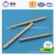 Eixo de hélice de aço inoxidável do fabricante de China para a aplicação home