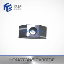 Customized Tungsten Carbide CNC Inserts Polished