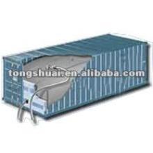 Flüssige Flexitank Container Massenbeutel