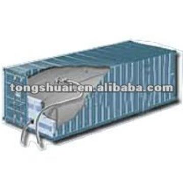 20 tonnes flexitank expédition transport ou stockage