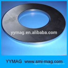Большой магнит кольца диктора