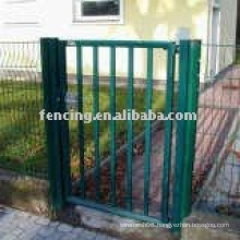 pvc coated siding gate products