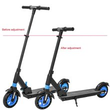 8-дюймовый сотовый электрический скутер
