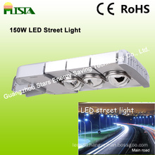 LED Street Light with Aluminum Die-Casting Material