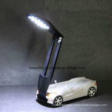 Fashionable Design Flexible LED Reading Lamp