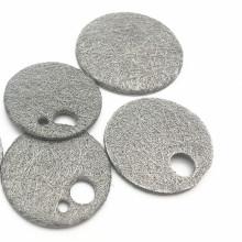 70 micron Fecral sintered filter burner screen for webasto air parking heater