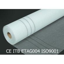 160gr / m2 Alkali-resistent Fiberglas Mesh Stoff gute Qualität