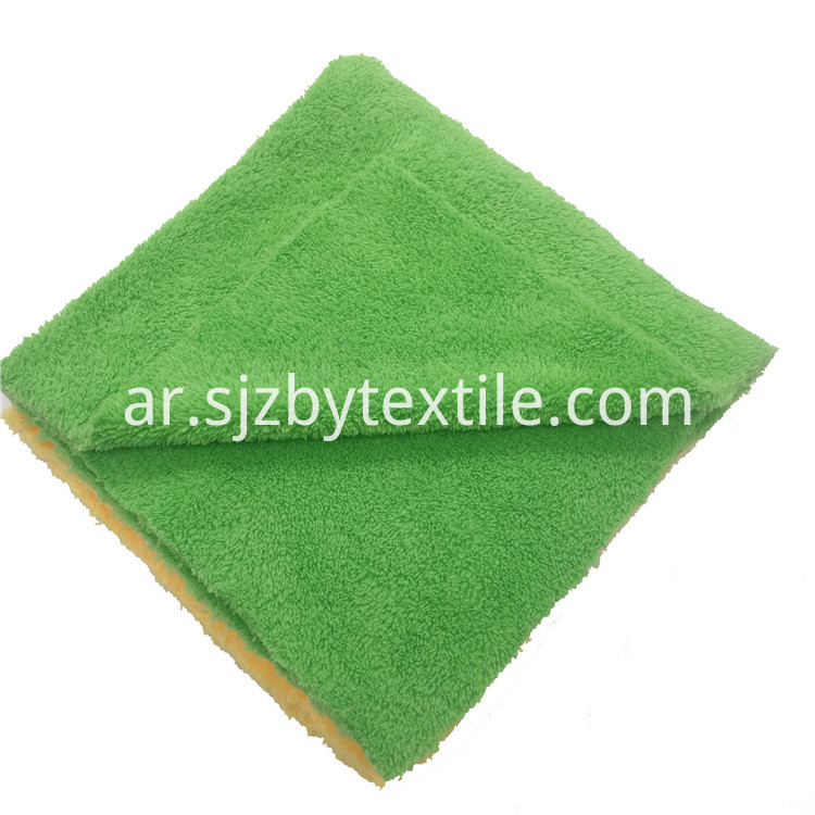 Window Glass Clean Cloth
