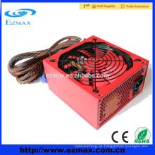 Alta eficiencia 400W ATX V2.3 EPS V2.92 Fuente de alimentación PSU para escritorio con ventilador de 14cm