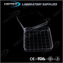 Sterile Square Petri Dish 100x100mm