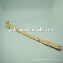 Respetuoso del medio ambiente de madera Scratcher