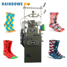 3D automatic socks machine price for sale