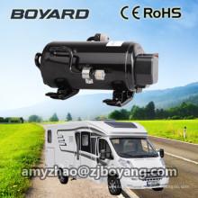 Rv Klimaanlage 12 Volt mit Boyard rotary horizontalen DC AC Kompressor