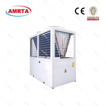 Eco Friendly Modular Plastics Chemical Chillers