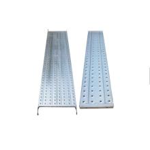 customized scaffolds steel toe board