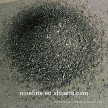 Refractory Black Silicon Carbide SiC
