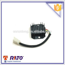 8 poles switch regulator for WY princess Motorcycle Voltage Regulator stock sale