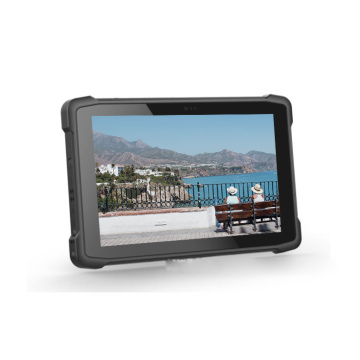 Tablette robuste Windows Genzo 8 pouces avec GPS