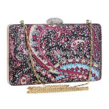 New Designs Women's Evening Dinner Clutch Bag Bride Bag For Wedding Evening Party Bridal HandBags B00116 women clutch bag