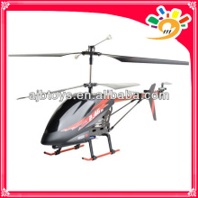 biggest rc helicopter 3-channels big alloy helicopter with video camera