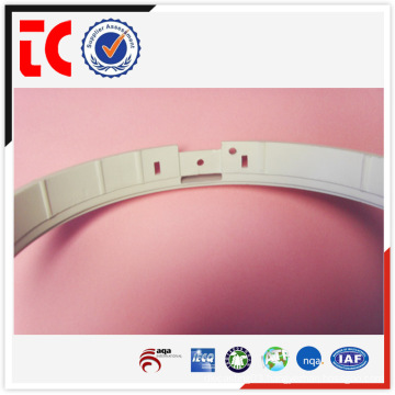 New China famous aluminium alloy die casting / led the lamp / die cast part