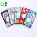 TPU Phone Case dengan Silicone Reduce Stress animal