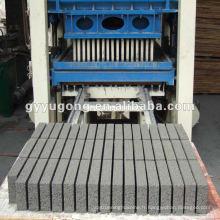 QT10-15 Machine de fabrication de blocs de béton avec un prix compétitif et une bonne qualité