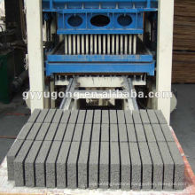 QT10-15 Concrete Block Making Machine with competitive price and good quality