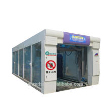 tunnel car wash machine/Automatic car wash equipment RSCC-690