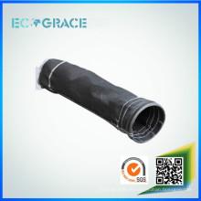 Ecograce Hochtemperaturbeständiges Fiberglas / PTFE Membranfiltergewebe