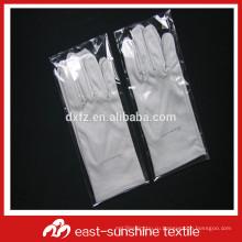 Перчатки из микрофибры