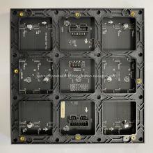 Module LED polychrome d'intérieur SMD P3