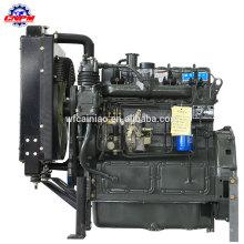 ZH4102K1 Dieselmotor Spezialkraft für Baumaschinen Dieselmotor
