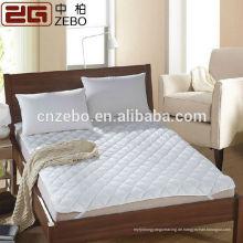 Neues Produkt Gebrauchtes Hotel Knit Matratze Encasement Wasserdichte Mattrress Protector / Cover zum Verkauf