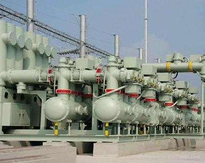 Switchgear Power System