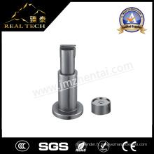 Bouchon de porte magnétique extensible rétractable en acier inoxydable