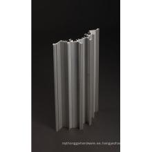 Secciones del radiador 6063-T6