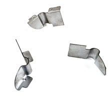 Custom precision stainless steel processing components custom sheet metal