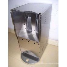 Fabricante de chapa metálica - Fabricação de chapa metálica personalizada