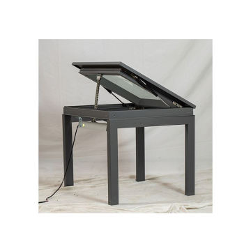 Professional Production Great Material Smoke Exhausting Skylight
