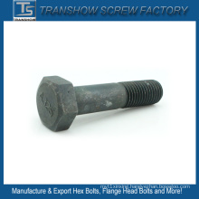 ASTM A325 Standard Heavy Hex Structure Bolts