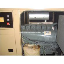 60GF (60KW) - Generador Deutz (motor refrigerado por aire)