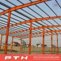 2015 armazém personalizado da construção de aço do projeto com a instalação fácil