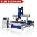 9kw HSD husillo de refrigeración por aire atc auto tool change router juguetes de madera máquina cnc para la tienda