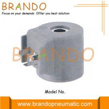 Bobina da válvula solenóide de ferro a vapor CEME 9934 230V