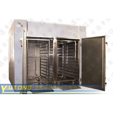 CT-C Hot Air Circulating Drying Oven for Vegetable