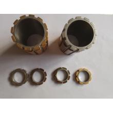 Rotores Magnéticos para Motores de Ímã Permanente