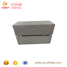 Blocs de graphite EDM graphite pyrolytique à vendre