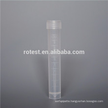 10ml cryovial sample cryo tube freeze tube